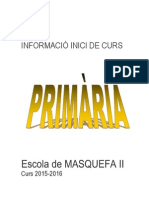 Dossier Informatiu Pares PRI2016