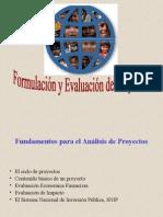 Formulacion y Evalucion de Proyectos (2)
