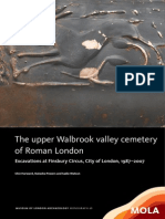 Walbrook Cemetery