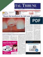 Dental Tribune artikel