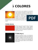 colores xincas 1