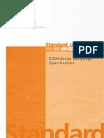 ECMA-262  JavaScript 5