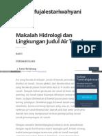Noviafuj Wordpress Com 2015-06-14 Makalah Hid(1)