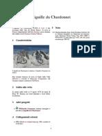 Aiguille Du Chardonnet