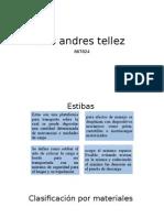Luis Andres Tellez Estibas