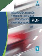 Investigacion Reflexion y Accion de La Realidad Socioeducativa - InIE (1)