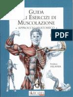 Frederic Delavier - Bodybuilding Guida Agli Esercizi Di Muscolazione Ita OCR