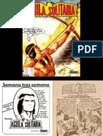 604 Aguila Solitaria - La Flecha Mortal