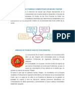 Analisis de Las 5 Fuerzas Competitivas de Michel Porter (2)