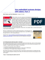 Fast and Effective Embedded Systems Design Applying the ARM Mbed Part 2
