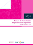 Guia de Orientacion Modulo de Formulacion de Proyectos de Ingenieria Saber Pro 2015 2