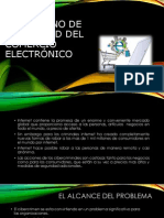 Mercadotecnia electronica cuestionario