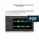 Simulacion de Un Proceso de Transmision y Modulacion en Am Aporte 2