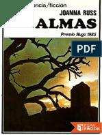 Almas - Joanna Russ