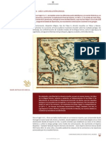 Enciclopedia de Las Guerras - Tomo v La Revolucion Griega