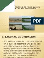 Lagunas de Oxidacion