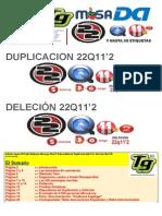 Síndrome DiGeorge 22q11_2 Nuevo
