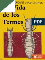 ..the Life de Los Termes..