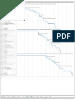 Cronograma Diseño y Homologación Rev 0