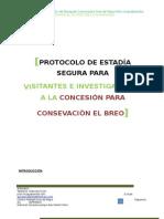 4.4.3 Protocolo de Seguridad (1)