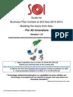 SOI Asia Business Plan Guide 2013.pdf