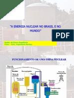 Energia Nuclear Mundo