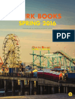 Quirk Books Spring 2016 Catalog