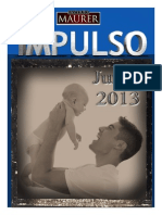 Revista Impulso - Instituto Maurer, 2013 06