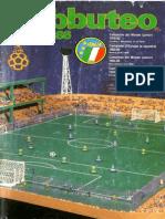 Catalogo Subbuteo 1985