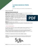 Farmacologia Basica Para Auxiliares