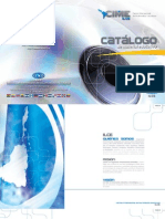 Catalogo de materiales CIME