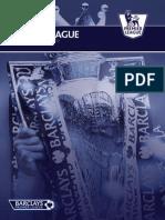 Premier League Handbook - 2015-16