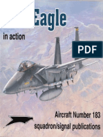 SSP - In Action 183 - F-15 Eagle