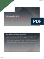 Intro a SQL Server 2008