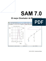 Sam70es Manual
