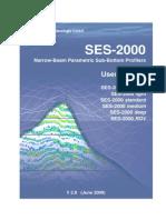 SES2000_Manual_28_June2009