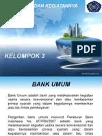 6. Bank Umum Dan Kegiatannya
