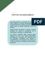 Modelo de Informe Neuropsicologico 2