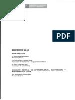 Resolución Directoral 015 2015 Señalización 19-03-2015