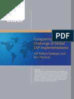 Global Template SAP