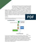 Reporte Centro Nacional Control Biologico
