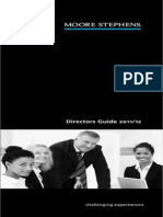 Directors Guide