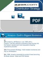 European Distribution Strategy