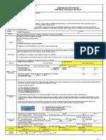NFPA 24 Subterraneas - Aceptacion
