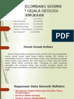 PPT Interpretasi seismik