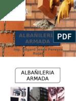 Albañileria Ing. Pereyra