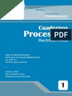 Cuadernos Procesales 01 Licorera Del Valle11111111111