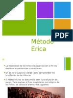 Presentación del Método Erica