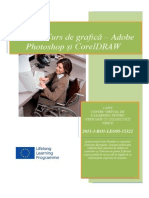 Modul 4 - E-LIFE Curs de Design Grafic PORTRET RO