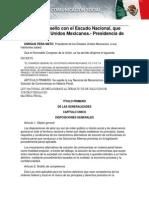 29-12-14 Ley Nacional de Mecanismos Alternativos de Solución de Controversias en Materia Penal
